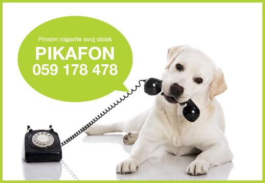 Pika-telefon