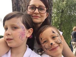 natalija-family
