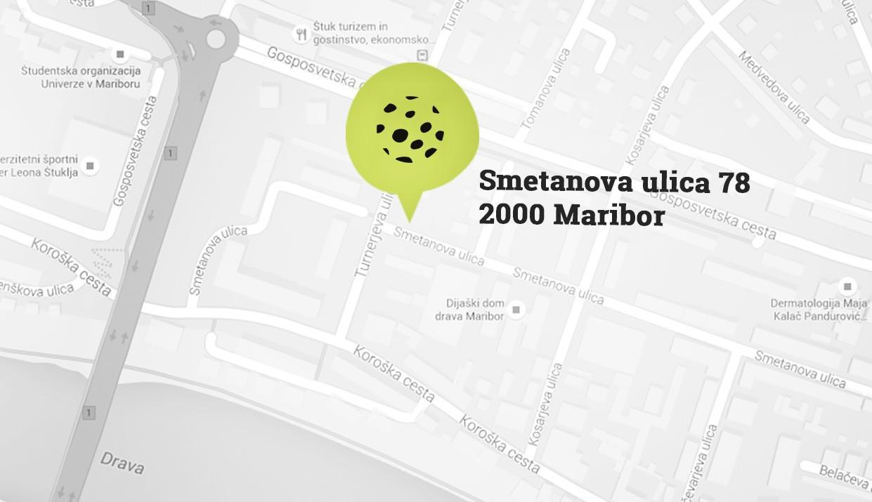 zemljevid-pika-veterinarski-center-maribor